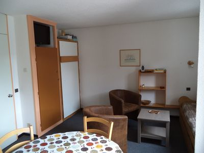 Photo for apartments - 2 rooms - 5/6 persons