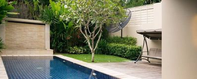 Photo for Specious 2 Bedroom Private Pool Villa