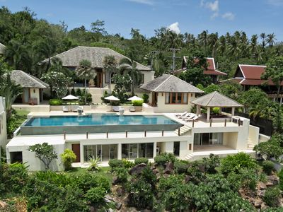 Photo for Ban Reemo Luxury Villa