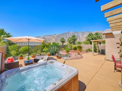Photo for Mountain View Palm Springs Jewel
