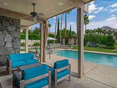 Photo for Beautiful Home w/ private Pool, Spa, & Views...La Quinta / Indian Wells (763193)
