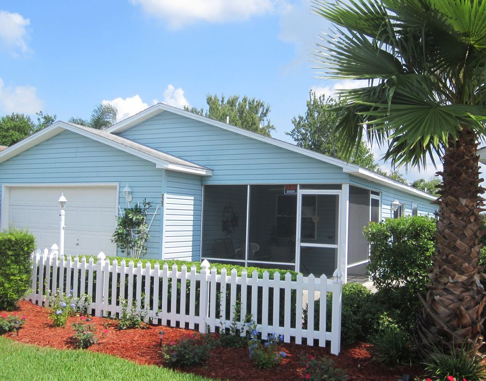 Car Brands Starting With F >> Immaculate Rental in The Villages Long ter... - HomeAway