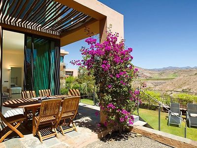 Photo for Vacation home Lagos 39 in Gran Canaria/Maspalomas - 6 persons, 3 bedrooms