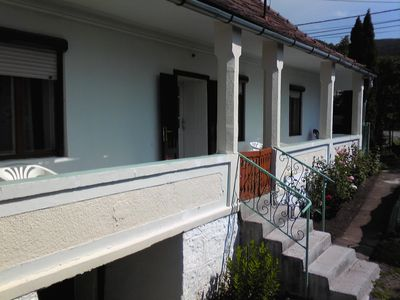 Photo for Hungarian old village guest house