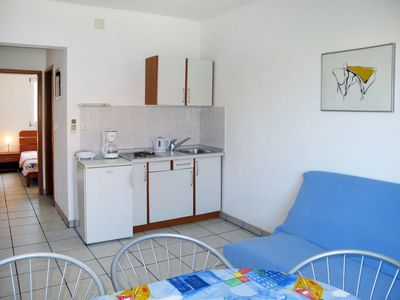 Photo for Apartment Andrea (RAB101) in Rab/Rab - 5 persons, 2 bedrooms