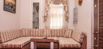Photo for 2BD Deluxe Serviced apartment in Harbiye