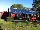 3BR House Vacation Rental in Johnson City, Texas