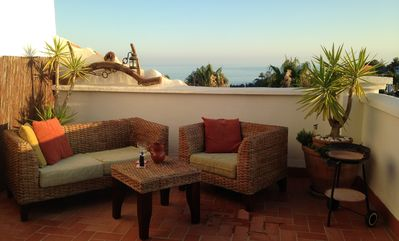 Photo for Beautiful Apartment In Oasis De Capistrano, Nerja