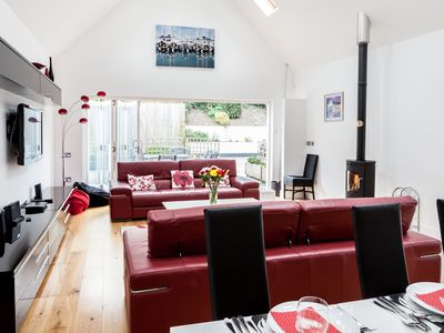 Photo for 5 bedroom House in Appledore - CHEIL