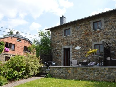 Photo for Charming, very well kept holiday house