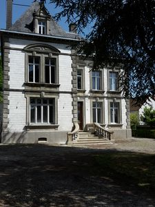 Photo for Le Clos du Père Joseph large capacity cottage 15 people