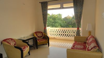 2BHK Apartment at Colva, South Goa