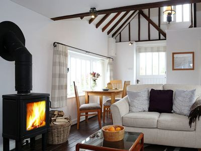 Photo for 1 bedroom accommodation in Icklesham