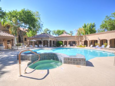 Photo for Resort -Style in the heart of North Scottsdale