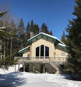 Photo for New Listing! Perfect Getaway just minutes to Mt Snow plus a Hot Tub!