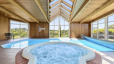 Photo for Sea Eagle Retreat - unsurpassed ocean views with indoor pool