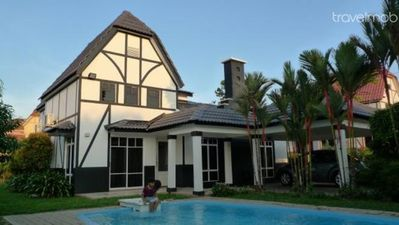 Photo for A Home Away From Home A'Famosa Villa 928