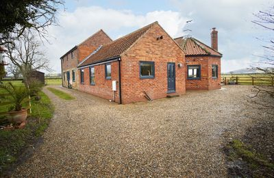 Photo for Riverside Cottage, within 12 acres of private land, offers a secluded break with uninterrupted views