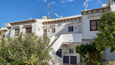 Photo for For rent apartment Costa Blanca - 2 bedrooms - peaceful and green surroundings