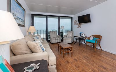 Photo for Get a FREE Night on the BEACH! ~ GULF FRONT 2 Bedroom ~ Island Winds
