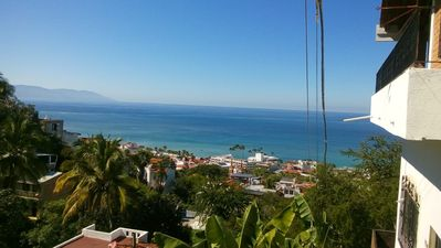 Photo for 1BR House Vacation Rental in Puerto Vallarta, JAL