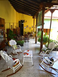 Photo for 2BR House Vacation Rental in Granada, Granada