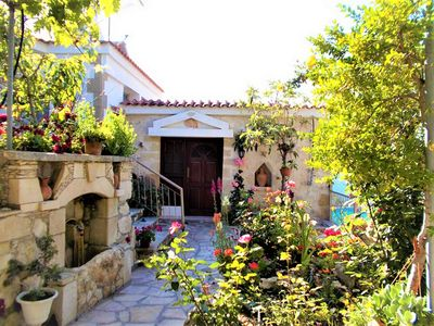 Photo for Rose Garden Villa Peristerona, Latsi, Paphos Cyprus