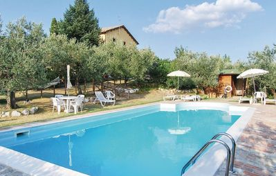 Photo for 1BR Apartment Vacation Rental in Montefalco PG
