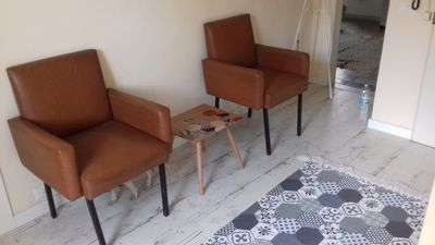 Photo for Newly renovated apartment, with terrace / patio, air conditioning