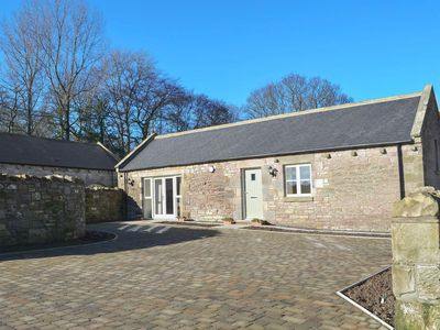 Photo for 1 bedroom property in Craster. Pet friendly.