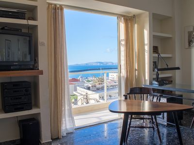 Photo for Seafront Apartment in City Center