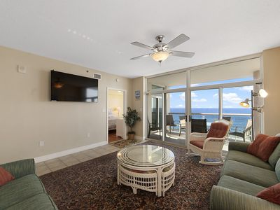 Photo for Beautiful 4 bedroom with Balcony off the Master! | Blue Water Keyes - PH 7