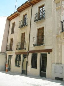 Photo for Salamanca apartment for 3 - 4 people with 1 bedroom - Holiday home