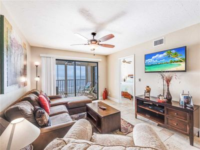 Photo for Smuggler's Cove 4B6, 2 Bedrooms, Pool Access, WiFi, Beach Front, Sleeps 6