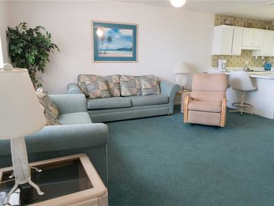Photo for Wendwood B7: 1 BR / 1 BA condo in Panama City Beach, Sleeps 6