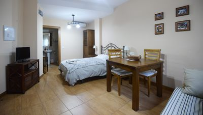 Photo for Rural Apartments La Vera for 2 people