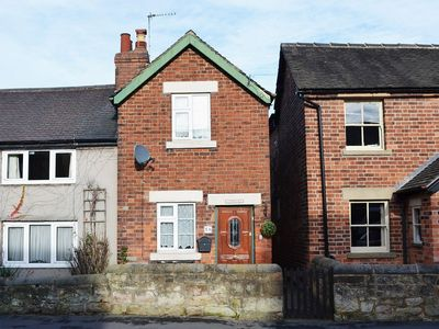 Photo for 1 bedroom property in Derby. Pet friendly.