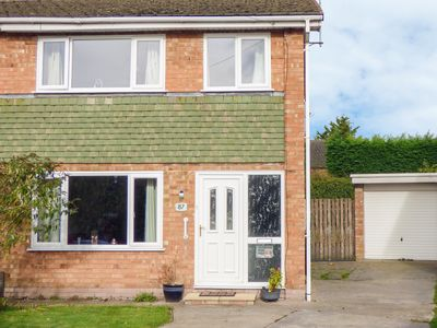 Photo for 87 RINGWAY, pet friendly, with a garden in Waverton, Ref 967862
