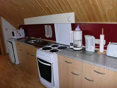 Photo for Apartment 1. Floor - for up to 5 people - Apartment 1. Floor - for up to 5 people