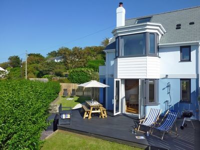 Photo for Spindrift, Mortehoe - Three Bedroom House, Sleeps 6