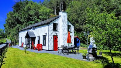 Photo for Distinguished, Charming and Comfortable Cottage, Glenbeigh, Ring of Kerry, WiFi