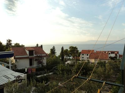 Photo for Apartment Jere  A1(3+1)  - Sutivan, Island Brac, Croatia