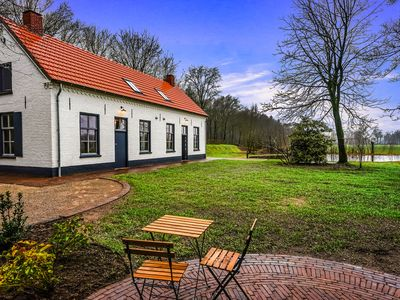 Photo for Captivating Holiday Home in Erp near Forest