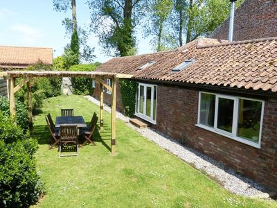 Photo for 2BR House Vacation Rental in Tuttington, near Aylsham