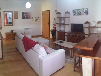 Photo for Apartment 2 Bedrooms Alto da Aguieira