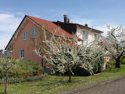 Photo for 1BR Apartment Vacation Rental in Sasbach am Kaiserstuhl