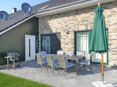 Photo for Semi-detached house Nordseestern, Burhave
