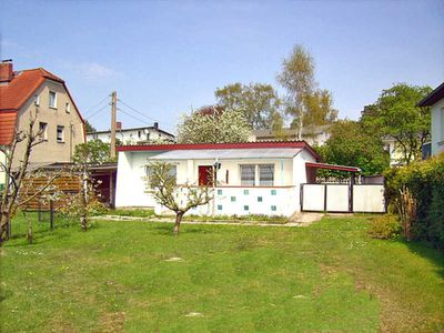 Photo for Bungalow in Lubmin - Bungalow