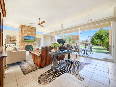 Photo for Serenity in the Heart of Palm Desert and the Coachella Valley