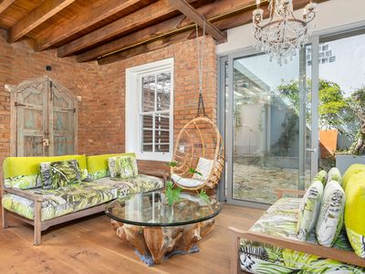 Photo for The Jewel House   Luxurious Urban-Village Gem
